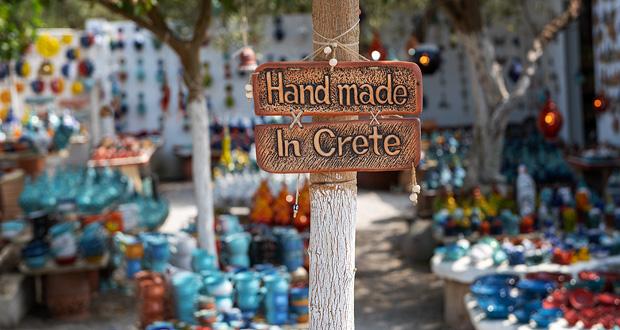 Marked Kreta